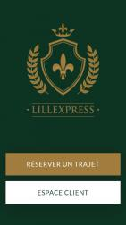 Lillexpress, VTC en France