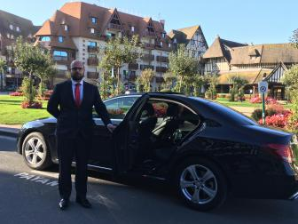 MC chauffeur, VTC en France
